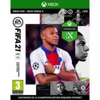Fifa 21 Champions Edition Xboxone  ELECTRONICARTS