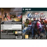 Marvel´s Avengers Pc  BANDAI NAMCO