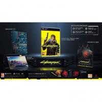 Cyberpunk 2077 (day One Edition) Pc  BANDAI NAMCO