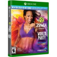 Zumba World Party Xboxone  505 GAMES