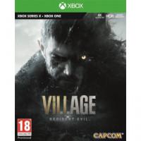 Resident Evil Village Xboxone/xboxseries  KOCHMEDIA