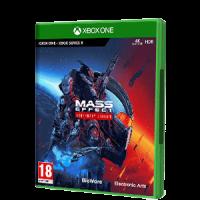 Mass Effect Legendary Edition Xboxone  ELECTRONICARTS