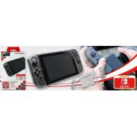 Crystal Case para Consola Switch  ARDISTEL