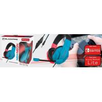 Auriculares Gaming Blackfire Headset Nsx-neon Switch y Switch Lite  ARDISTEL