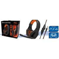Auriculares Gaming Blackfire Headset BFX-10 PS4  ARDISTEL