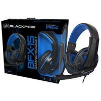 Auriculares Gaming Blackfire Headset BFX-15 PS4  ARDISTEL