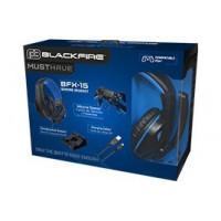 Pack Blackfire Must Have BFX-15B PS4  ARDISTEL