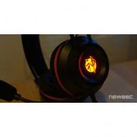 Headset Gaming Ebisu Fr-tec FT2002 Multiplataforma  BLADE