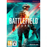 Battlefield 2042 Ciab (code In The Box) Pc  ELECTRONICARTS