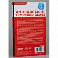 Anti Blue Light Tempered Glass FT1036 Switch  BLADE
