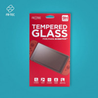 Switch Lite Tempered Glass Fr-tec FT1038  BLADE