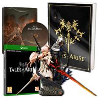 Tales Of Arise Edición Coleccionista Xboxone/xboxseriesx  BANDAI NAMCO