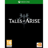 Tales Of Arise Xboxone/ Xboxseriesx  BANDAI NAMCO