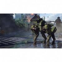 Battlefield 2042 Xboxone  ELECTRONICARTS