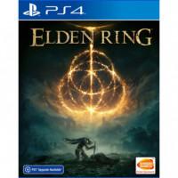 Elden Ring PS4  BANDAI NAMCO
