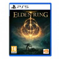 Elden Ring PS5  BANDAI NAMCO