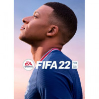 Fifa 22 Switch  ELECTRONICARTS