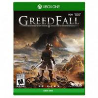 Greedfall Xboxone  KOCHMEDIA