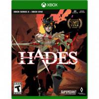 Hades Xboxone  TAKE TWO