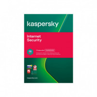KASPERSKY Retail Intrernet Security 2 Licencias