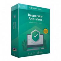 KASPERSKY Total Security 3 Licencias 1 Año Pc