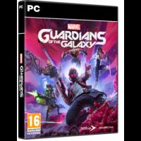 Marvel's Guardians Of The Galaxy Pc  BANDAI NAMCO