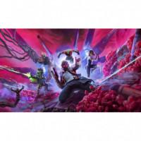 Marvel's Guardians Of The Galaxy PS5  BANDAI NAMCO
