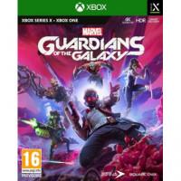 Marvel's Guardians Of The Galaxy Xboxone / Xbxsx  BANDAI NAMCO