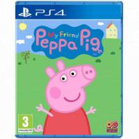 mi Amiga, Peppa Pig PS4  BANDAI NAMCO
