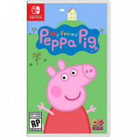 mi Amiga, Peppa Pig Switch  BANDAI NAMCO