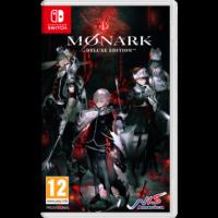 Monark - Deluxe Edition Switch  BANDAI NAMCO