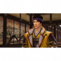 Samuray Warriors 5 Xboxone  KOCHMEDIA