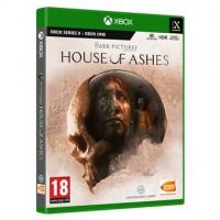 The Dark Pictures Anthology: House Of Ashes Xboxone / Xbxsx  BANDAI NAMCO