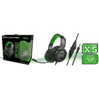 Auriculares Gaming Blackfire Headset BFX-180 Xboxseriess / Xboxseriesx  ARDISTEL