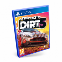 Dirty 5 PS4  KOCHMEDIA