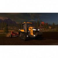 Farming Simulator 17 Ambassador Edition PS4  MERIDIEM