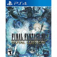 Final Fantasy Xv Royale Edition PS4  KOCHMEDIA