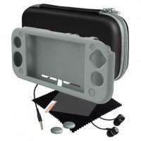 Gamer Essentials Kit Blackfire (gris) Switch Lite  ARDISTEL
