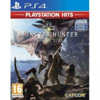 Monster Hunter World Playstation Hits PS4  KOCHMEDIA