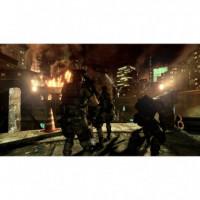 Residente Evil 6 HD PS4  KOCHMEDIA