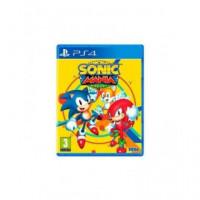 Sonic Mania Plus PS4  KOCHMEDIA