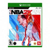 Nba 2K22 Xboxone  TAKE TWO
