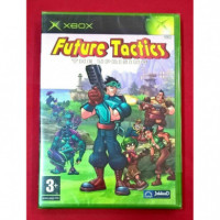 Pack de 5 Unidades Future Tactics The Uprising Xboxone  NOBILIS