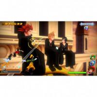 Kingdom Hearts Melody Of Memory PS4  KOCHMEDIA