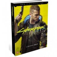 Guía Cyberpunk 2077 Edición Coleccionista  KOCHMEDIA