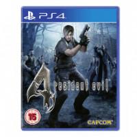 Resident Evil 4 PS4  KOCHMEDIA