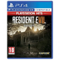 Resident Evil 7 Hits PS4  KOCHMEDIA