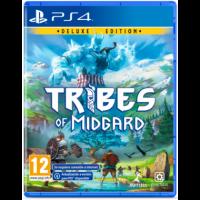 Tribes Of Midgard PS4  MERIDIEM