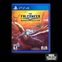 The Falconeer Warrior Edition PS4  MERIDIEM