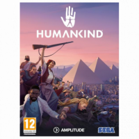 Humankind Limited Edition Pc  KOCHMEDIA